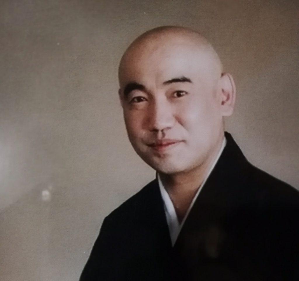 西田義範さん