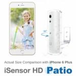 iSensor HD Patio