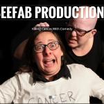 BeeFABの新しい舞台の1場面 (PR WEB プレスリリースより)