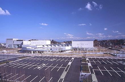 市民芸術創造センター