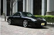 ポルシェ『911ターボ(996型)』