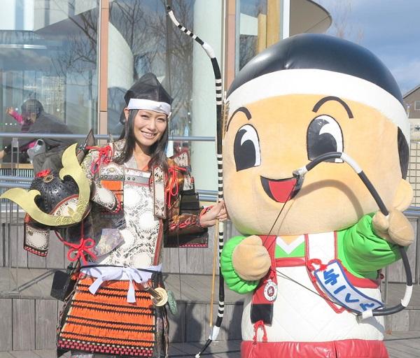 兵庫県三田市で=写真・Lapisさん提供