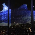 「CITY LIGHT FANTASIA by NAKED -HARUKAS300-」より=撮影:アイデアニュース・橋本正人