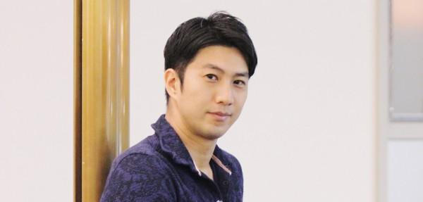 神木優さん=撮影・橋本正人