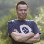 梶原徹也さん=撮影・岡本隆史