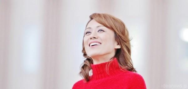 「蘭寿とむ アルバム『L'Ange』リリース記念ミニライブ」より=撮影:アイデアニュース・橋本正人