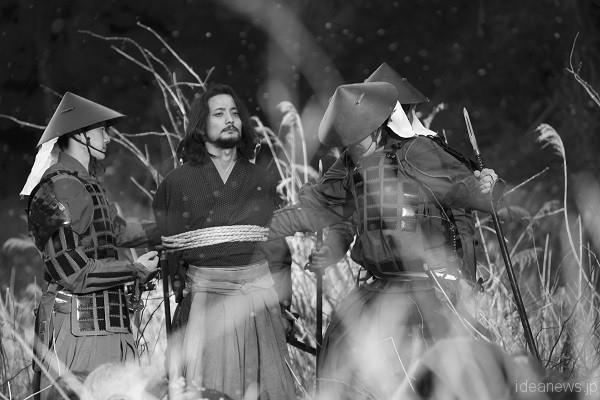 映画「新しき民 SANCHU UPRISING: VOICES AT DAWN」より=(C)2014 IKKINO PROJECT