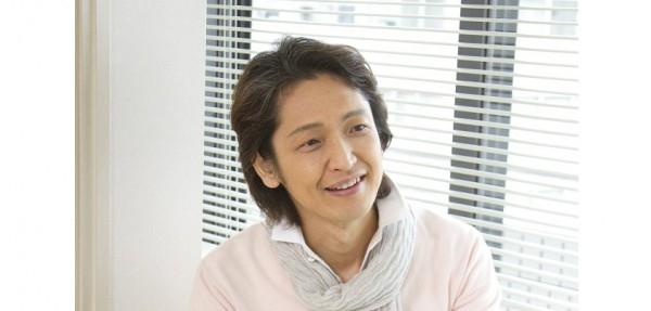 岡田浩暉さん=撮影・岩村美佳
