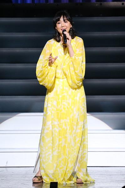 「ラストダンスは私に」=「I Love Musical」公演より、撮影・宮川舞子