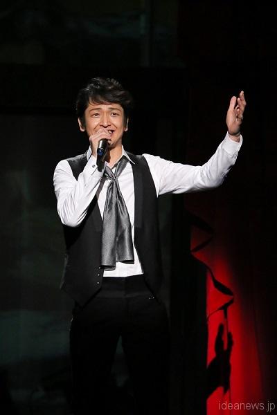 「I Love Musical」公演より、撮影・宮川舞子