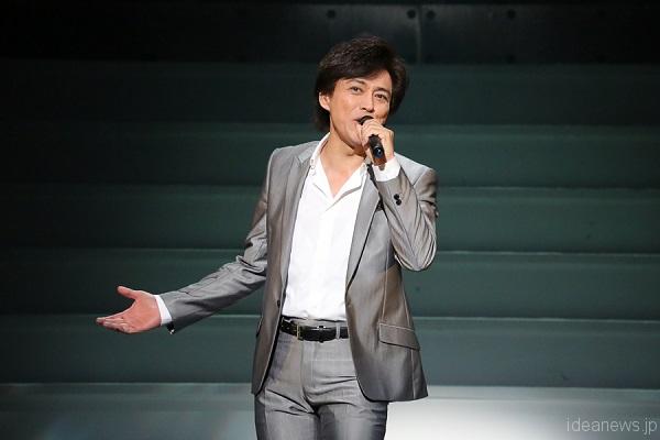 「HOPE」=「I Love Musical」公演より、撮影・宮川舞子