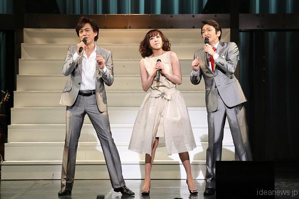 「マイルール」=「I Love Musical」公演より、撮影・宮川舞子