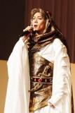 ミュージカル「王家の紋章」製作発表記者会見より=撮影・岩村美佳