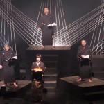 「七慟伽藍(しちどうがらん) 其の十三」より=撮影・堀江男二