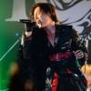 """加藤和樹10周年記念ライブ「""""GIG""""2016 〜Count Down KK〜」より"""