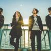 ロックバンド「おかん」メンバー左から本東地 隆将、DAI、成、YOU=提供ロックバンド「おかん」事務局