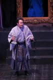 「羅馬から来た、サムライ」より=撮影・堀江男二