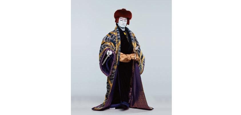 十月花形歌舞伎「GOEMON 石川五右衛門」より