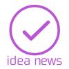 アイデアニュースのロゴ