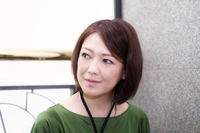 姿月あさとさん=撮影・橋本正人