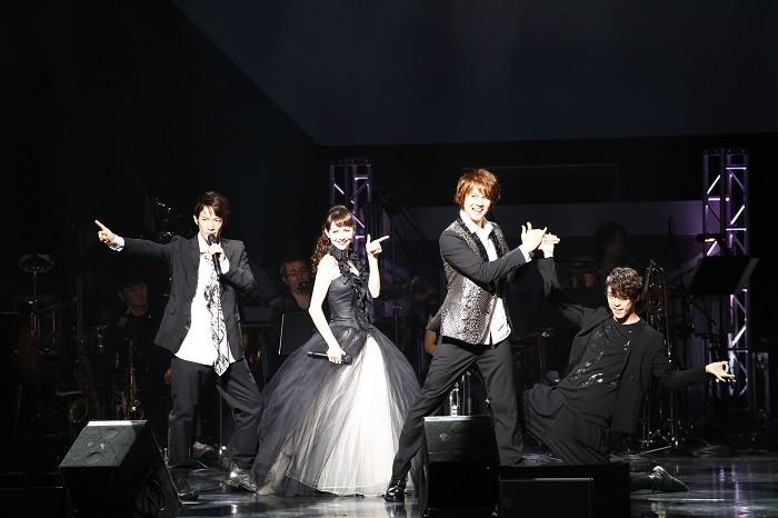 KENJI URAI 15th Anniversary Concert ~Wonderland~より