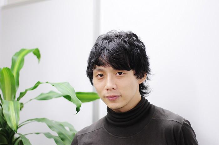 JONTEさん=撮影:アイデアニュース・橋本正人