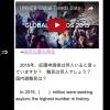 YouTubeで学ぶ英語