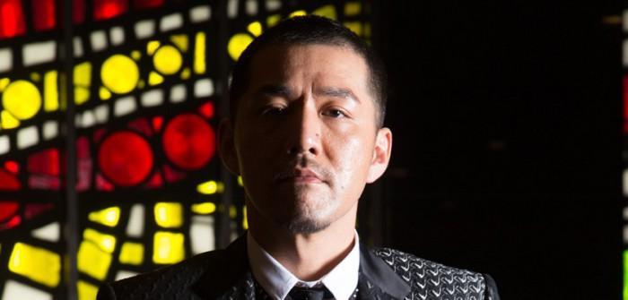 吉原光夫さん=撮影・岩村美佳