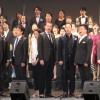30周年『レ・ミゼラブル』製作発表より=撮影・岩村美佳