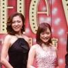 舞台『リトル・ヴォイス』製作発表より=撮影・岩村美佳