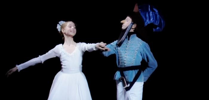 Piotr Tchaikovsky: The Nutcracker - Ballet in two acts (HD 1080p)=YouTube「EuroArtsChannel」より、https://www.youtube.com/watch?v=xtLoaMfinbU