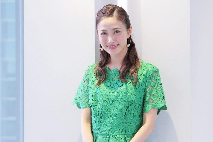 実咲凜音さん=撮影:アイデアニュース・橋本正人