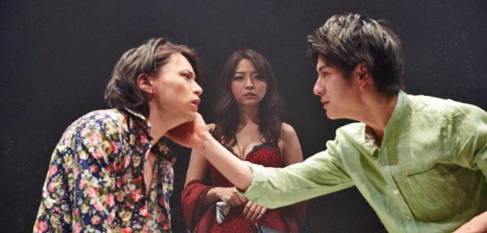 舞台『Yè -夜-』公演より=(C)Zu々
