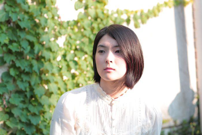 『ニーナ会議 -かもめより-』に出演する大木実奈さん=撮影・伊藤華織