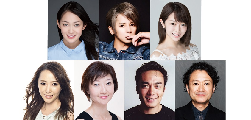 KAAT神奈川芸術劇場プロデュース『三文オペラ』より