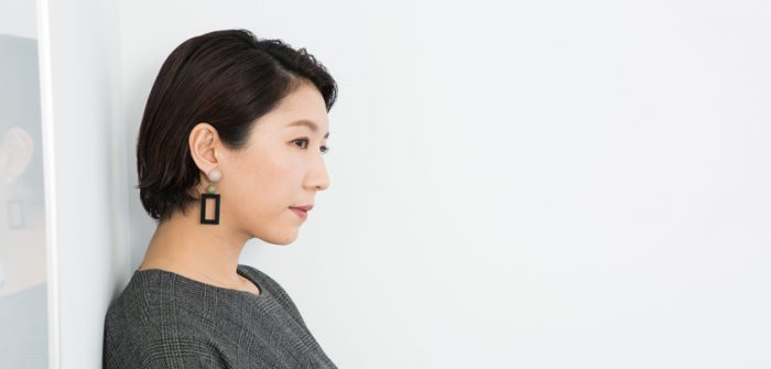 瀬奈じゅんさん=撮影・岩村美佳