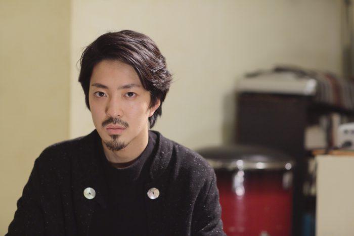 若葉竜也さん=撮影・伊藤華織