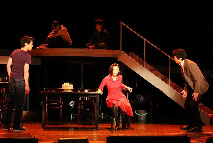 シアタークリエ10周年記念ガラコンサート『TENTH』より=写真提供:東宝演劇部