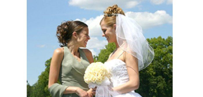 Same-sex marriage in Washington, DC