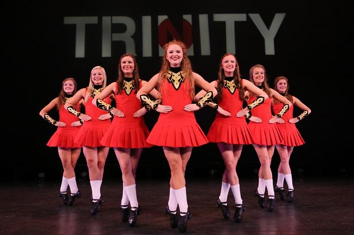 トリニティ・アイリッシュ・ダンス」6月から日本ツアー開始 | アイデア ...