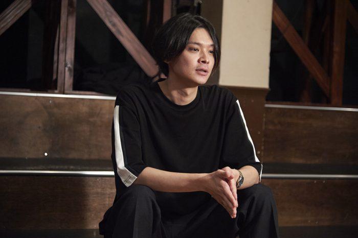 相馬圭祐さん=撮影・NORI