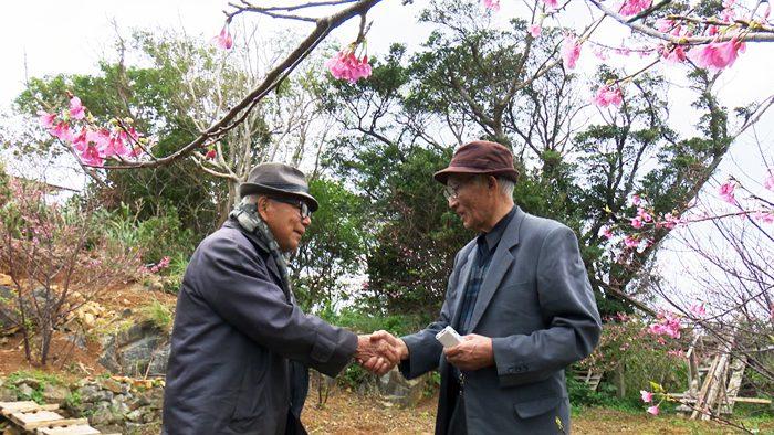 『沖縄スパイ戦史』より=(c)2018『沖縄スパイ戦史』製作委員会