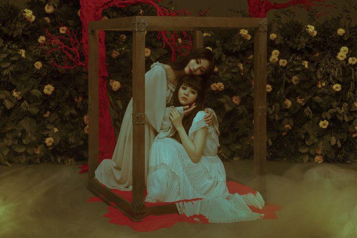 ミュージカル『マリーゴールド』ビジュアルの一部=写真提供・ワタナベエンターテインメント