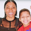 Parents and transgender children inspire with confidence affirmationsより