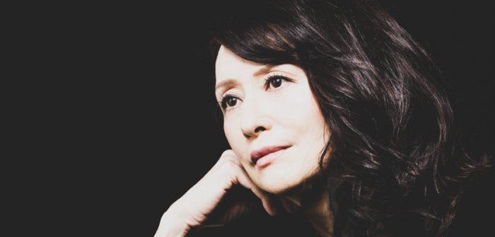 木住野佳子さんのアルバム「nuage ~ニュアージュ~」より=写真提供・ヨシヨシ・ミュージック