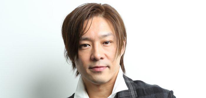 東山義久さん=撮影・伊藤華織