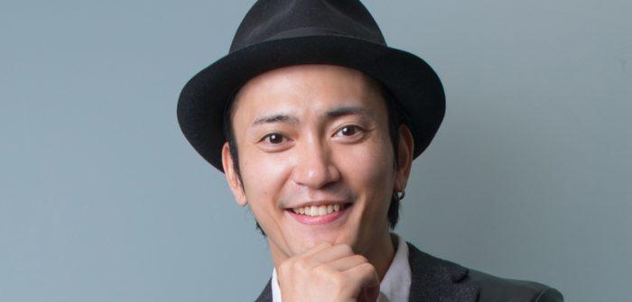中河内雅貴さん=撮影・岩村美佳