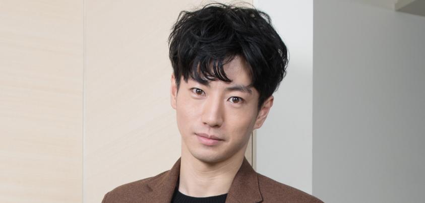 矢崎広さん=撮影・岩村美佳
