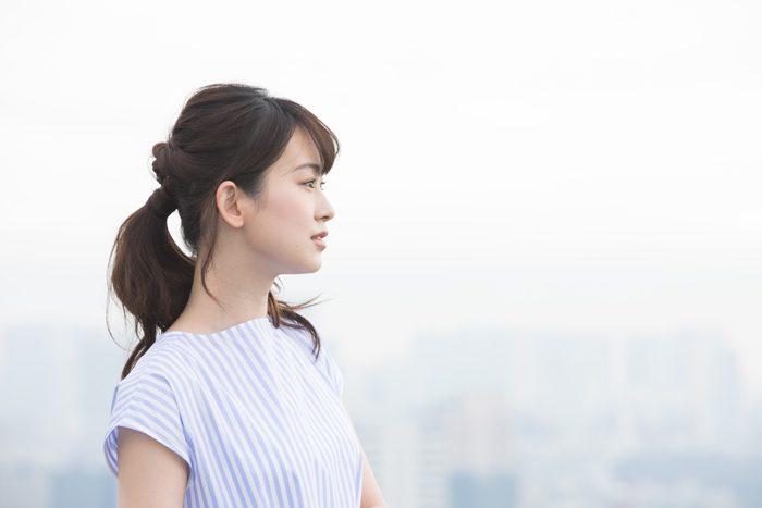 愛希れいかさん=撮影・岩村美佳