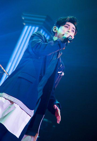 Yuta Furukawa 10th Anniversary Live & Clips [ 2008 - 2018 ] より
